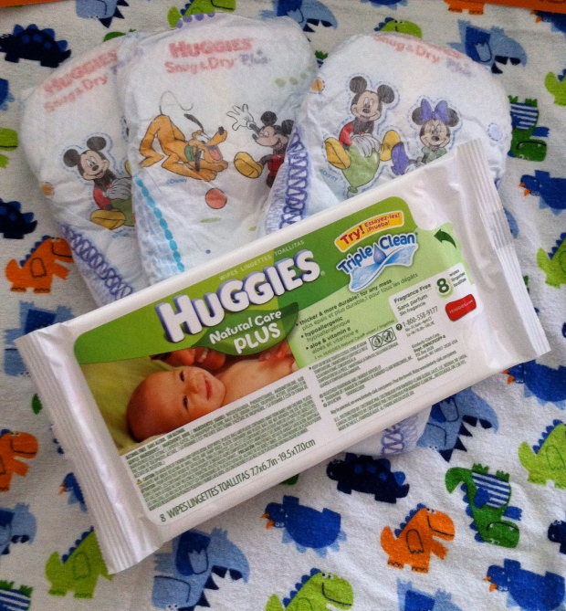 Huggies Products