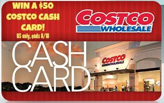 CostcoCashCard