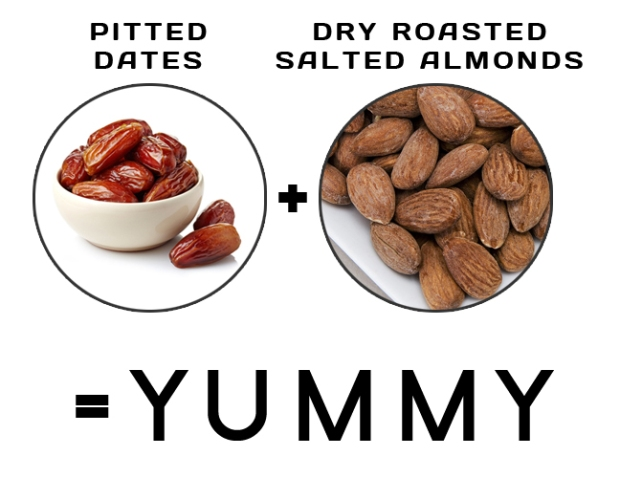 Dates-and-Almonds